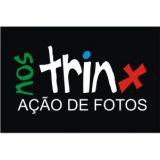 Nos Trinx- Ação de Fotos
