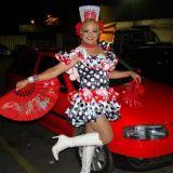 Animação de festa Transformista Drag Queen Em Bh!