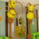 EdnaMaria balloon designer
