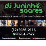 DJ Juninho Soares - js Eventos