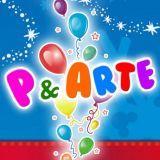 P & Arte - Convites e Lembrancinhas