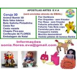 Sonia - Curso Artes Eva