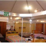 Tendax Coberturas de tendas em Taubaté