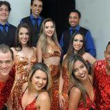 Casablanca Banda Show