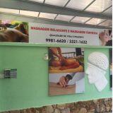 Massagem Em Campo Grande Ms Com Alencastro
