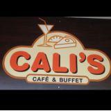 Calis Café E Torteria - Buffet