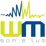 Paulinha Eventos e WM Som e Luz