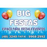 Big Festas