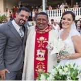 Celebrante de Casamento - Padre Lucas Macieira