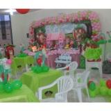Salão de Festa Claizi