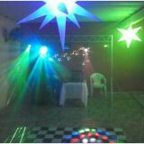 Festas & Eventos ( Junior 100%dj )
