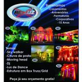 Relluz Iluminação Para Eventos