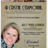 Cristal Cerimonial e Eventos