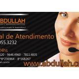 Abdullah - Locação E Transporte Executivo