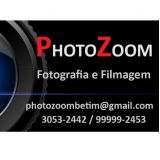 Photozoom Fotografia e Filmagem