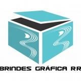 Brindes Grafica RR Produtos Personalizados