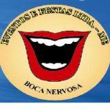 Buffet Mf Central De Festas-Boca Nervosa