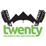 Twenty Eventos, Tendas , Palco , Banheiro Quimico