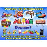 Aline Brinquedos