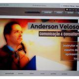 Mestre De Cerimônia-anderson Veloso