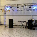 RJ Som e Iluminaçao para Festas e Eventos DF