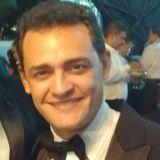 Agnaldo Caetano- Mestre de Cerimonias
