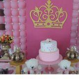 Decoração Aniversários com temas personalizados