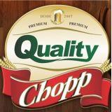 Quality Chopp - Pra Quem Gosta de Qualidade