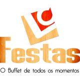 Lc Festas - Buffet e Gestão de Eventos