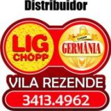 Lig Chopp Germania Piracicaba Vila Rezende