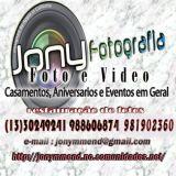 foto e video banner Jony