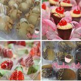 Claudine Leite - Chocolates e Doces Especiais