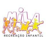 Mila Pink Recreação - Animação Infantil