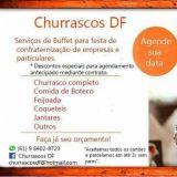 Churrascos DF