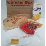 LancheBox - Lanches para Eventos