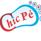 Sandálias Personalizadas - Chic Pé