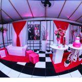 Carris - Salão de Festa