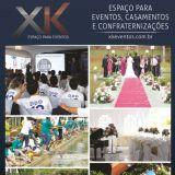 Espaço xk - Xiko Karpa Eventos