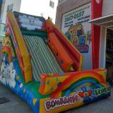 Bombando Brinque Recreação E Aluguel De Brinquedo