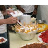 Talismã Eventos Buffet Churrasco