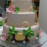 Tati Barcelos Cake Designer
