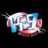 k9 Show Bar