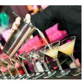 Open Bar - Club Peppers Bartenders