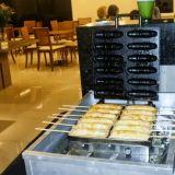 Buffete de Crepes no Palito F&G