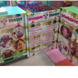 Bombando Brinque Recreação Infantil E Brinquedos