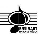 Ensinart Escola De Musica
