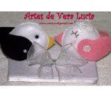 Artes de Vera Lucia