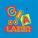 Cia do Lazer Ltda - me
