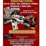 Produartt Shows & Eventos