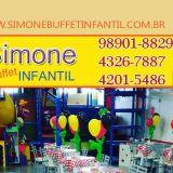 Simone buffet Infantil Barueri jandira itapevi ...